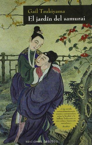 El Jardin Del Samurai/the Samurai's Garden Cover Image