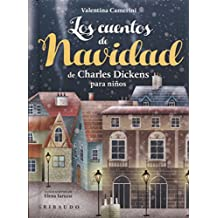 Los cuentos de navidad de Charles Dickens para niños (Gribaudo)