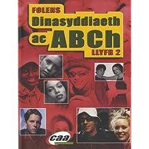 Dinasyddiaeth ac ABCh: Llyfr 2