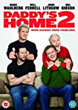 Daddy's Home 2 [DVD] [2017]