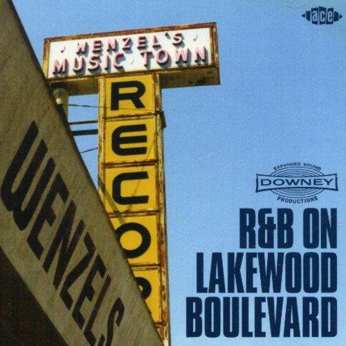 Preisvergleich Produktbild R&B on Lakewood Boulevard