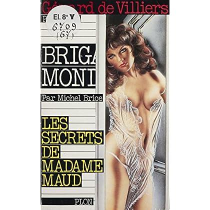 Les secrets de madame Maud
