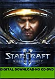 Starcraft 2: Wings of Liberty (PC Code)
