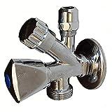 Kombieckventil Kombi Eckventil Geräteventil WAS-Ventil (WAS1)