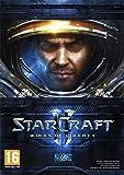 StarCraft II : Wings of Liberty = StarCraft 2 |