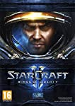 Starcraft 2 Wings of Liberty [...