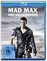 Mad Max 2 - Der Vollstrecker [Blu-ray] hier kaufen
