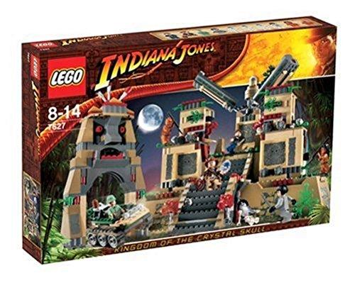 Juillet 2019 Jones Lego Indiana Les Zaveo Meilleurs De QeWdxoCBr
