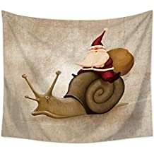 JLA Tapestry,Christmas Wall Hanging, Suitable For Living Room Bedroom Corridor Kitchen Decoration, Multi-Functional Cushion, Beach Towel,Tablecloth,Polyester,B,200X150cm