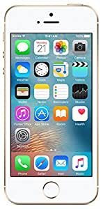 Apple iPhone SE (Gold, 16GB)