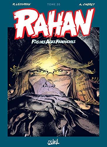 Rahan L'Intégrale 20 Nouvelle édition