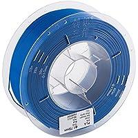 Comgrow 3D Printer PLA Filament 1.75mm 1KG Spool Blue