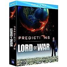 Coffret nicolas cage : predictions ; lord of war