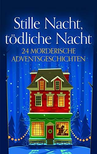 Buchseite und Rezensionen zu 'Stille Nacht, tödliche Nacht (Edition 211)' von Michael Böhm