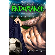 Endurance (English Edition)