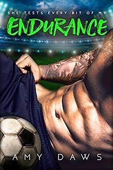 Endurance by [Daws, Amy]