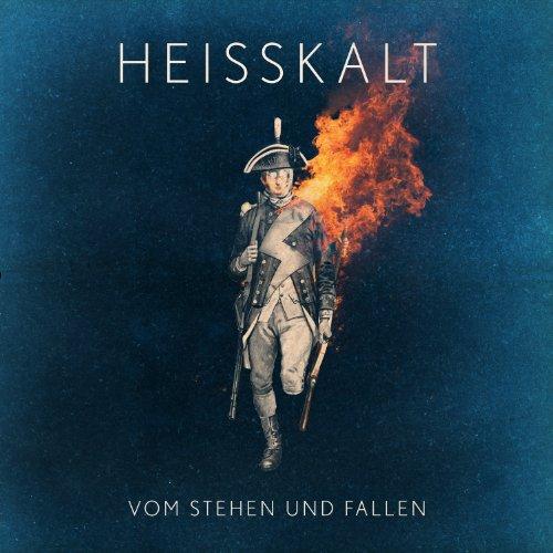 Vom Stehen und Fallen (Limitierte Deluxe Buch-Edition)