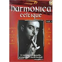 Harmonica celtique Volume 1