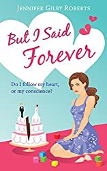 But I Said Forever (Parker Sisters Book 2) (English Edition)