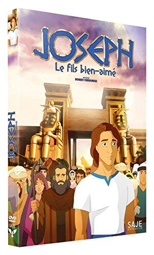 joseph-le-fils-bien-aime-dvd