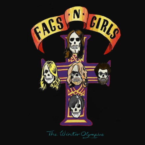 Fags and Girls (Single)