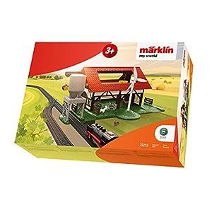 51tZif7o4WL. SS300  - Märklin my world 72212 - Bauernhof, Spur H0