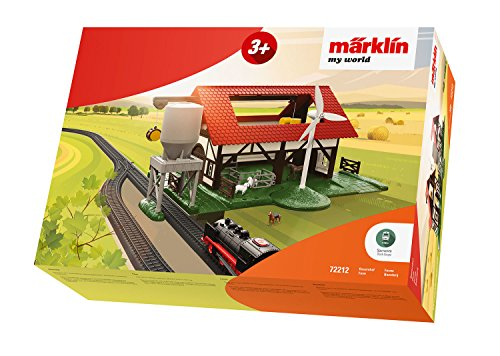 Märklin my world 72212 - Bauernhof, Spur H0