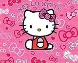 Walltastic Hello Kitty - adesivo murale HELLO KITTY