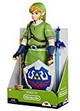 The Legend of Zelda Deluxe Big Figur Link 50 cm