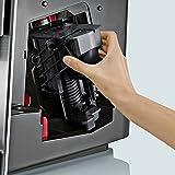Siemens EQ.9 s900 Connect TI909701HC Kaffeevollautomat (1500 Watt, Keramik-mahlwerk, 2 Bohnenbehälter, Großes TFT-Display, Baristamodus, Home Connect) edelstahl Test