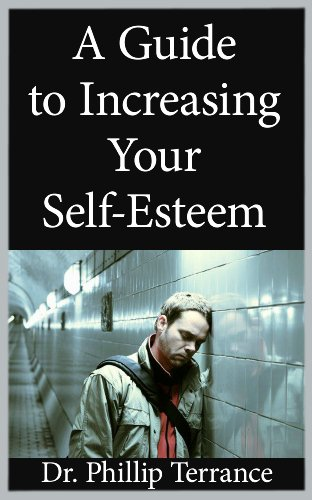 Love Yourself Like Your Life Depends on It: A Guide to Increasing your Self-Esteem