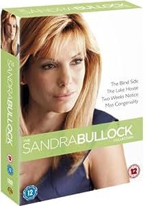 Sandra Bullock Box Set [DVD] [2011]