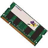 512Mo RAM PC Portable SODIMM Dane-Elec SOD266-064645NG DDR1 PC-2100U 266MHz