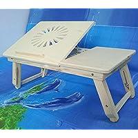 SBWYLT-Irradiamento laptop scrivania in legno massello dormitorio scrivania