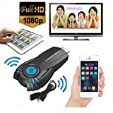 Imported EZcast V5ii Smart TV Media Player Wireless HD Miracast Dongle DLNA Airplay