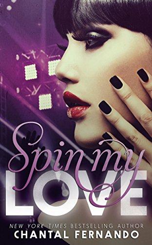 Spin My Love (English Edition) eBook: Fernando, Chantal: Amazon.es ...