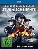 Stürmische Ernte [Blu-ray]