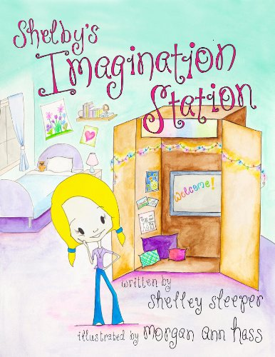 shelbys-imagination-station-english-edition