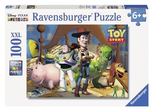 Preisvergleich Produktbild Disney Pixar Toy Story: Toy Story (100 PC XXL Puzzle)