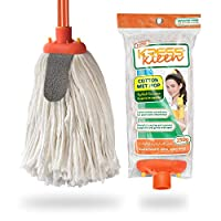 KRESS Kleen Cotton Wet Mop (250g)