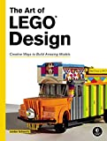 Best Creative Writing Softwares - The Art of LEGO Design: Creative Ways to Review