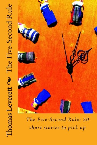 The Five-Second Rule: 20 short stories to pick up