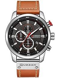 Reloj - Curren - para - CU8291 586362cdcb3