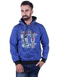 UP-DATE Update Men's Printed Full Sleeves Sweatshirt (RO-5801-$)