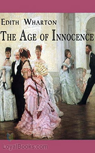 The Age of Innocence [Norton critical edition] (Annotated) (English Edition)