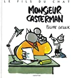 Le Fils du Chat, tome 4 : Monsieur Casterman