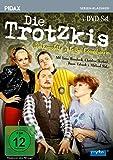 Die Trotzkis / Die komplette 13-teilige Comedyserie (Pidax Serien-Klassiker) [2 DVDs] - Prof. Regina Ziegler