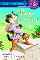 Puss in Boots (Step into Reading) by Lisa Findlay (2008-04-22)