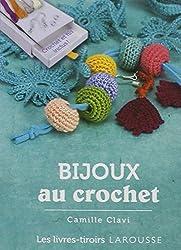 Bijoux au crochet