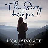 The Story Keeper by Lisa Wingate (2014-09-01)